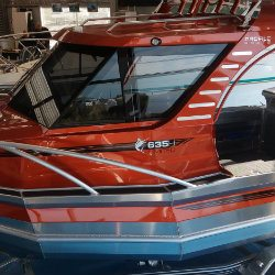 Profile Boats Testimonal by Greg Jarvis 635H