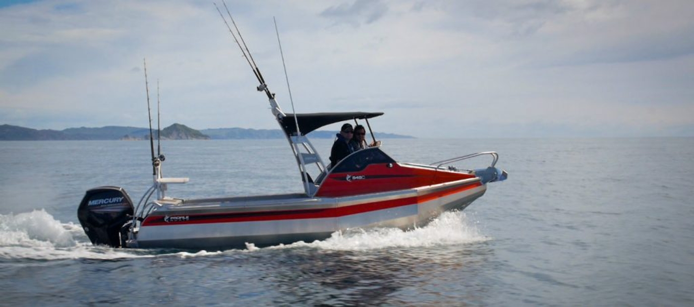 Procell Boats 1800C