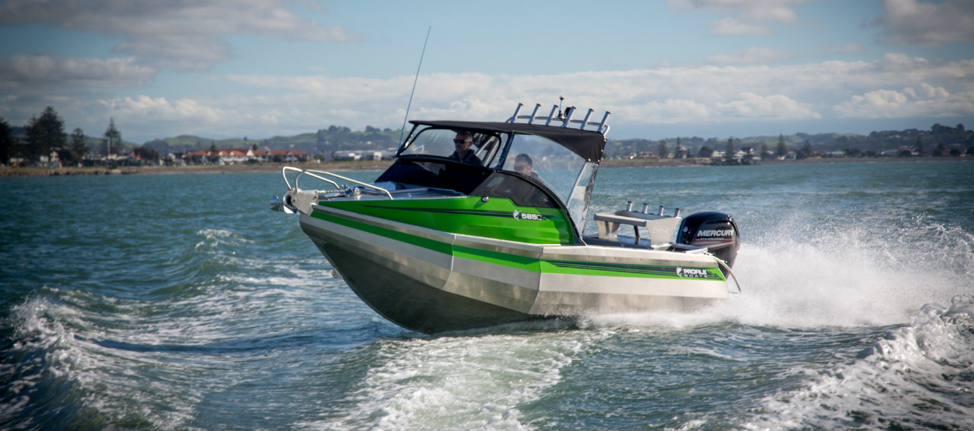 Procell Boats 1920C