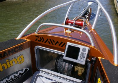 Procell Boats 1920CC