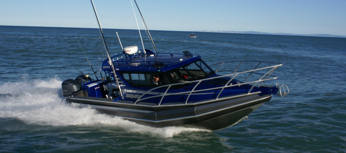 Procell Boats 3100HW